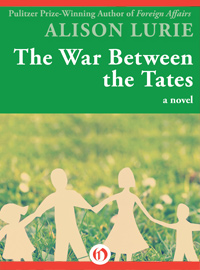 The War between the Tates