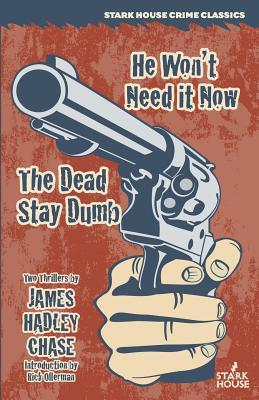 the dead stay dumb